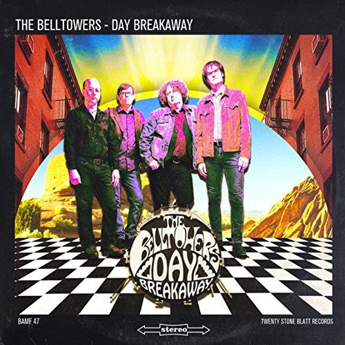 Belltowers, The - Day Breakaway