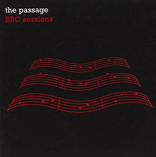 Passage, The - BBC Sessions
