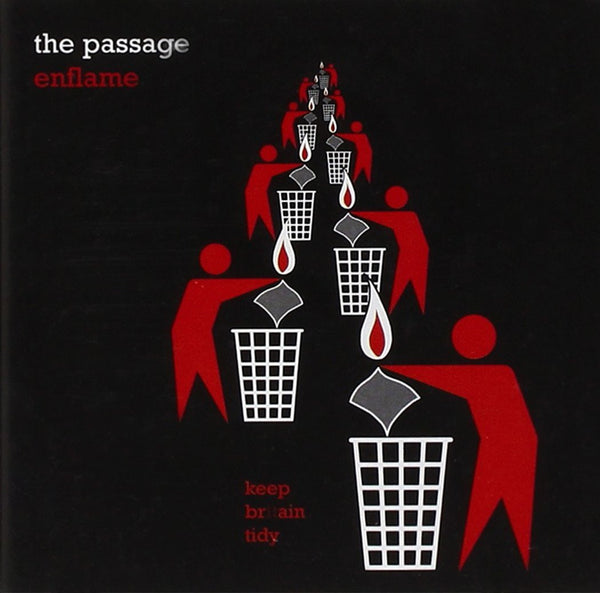 Passage, The - Enflame