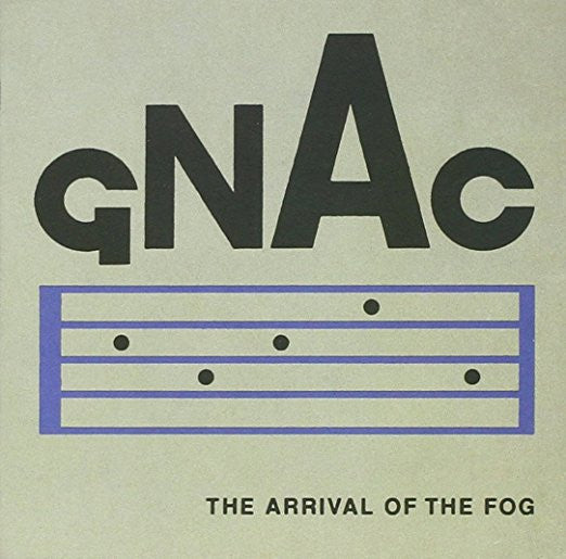 Gnac - The Arrival of the Fog