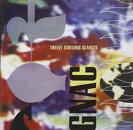 Gnac - Twelve Sidelong Glances