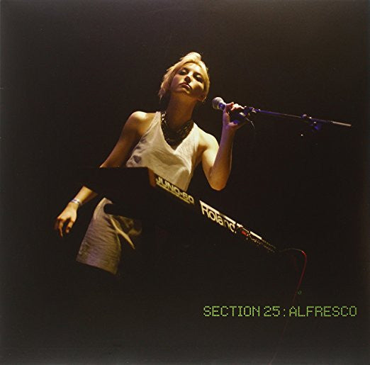 Section 25 - Alfresco