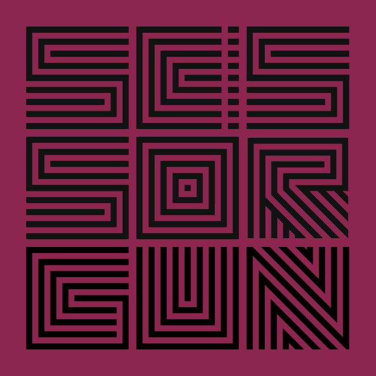 Scissorgun - Assault Two
