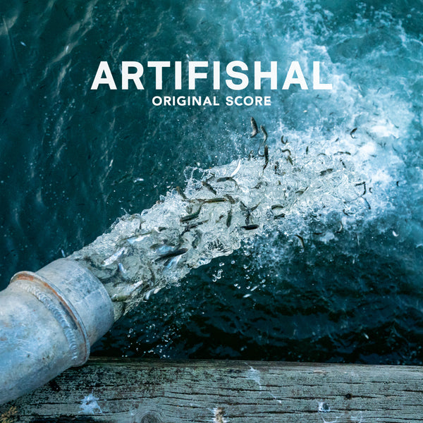 William Ryan Fritch - Artifishal (Original Score)