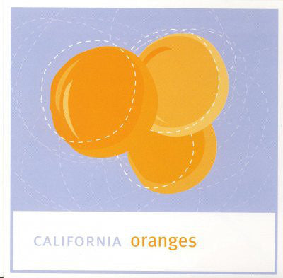 California Oranges - California Oranges