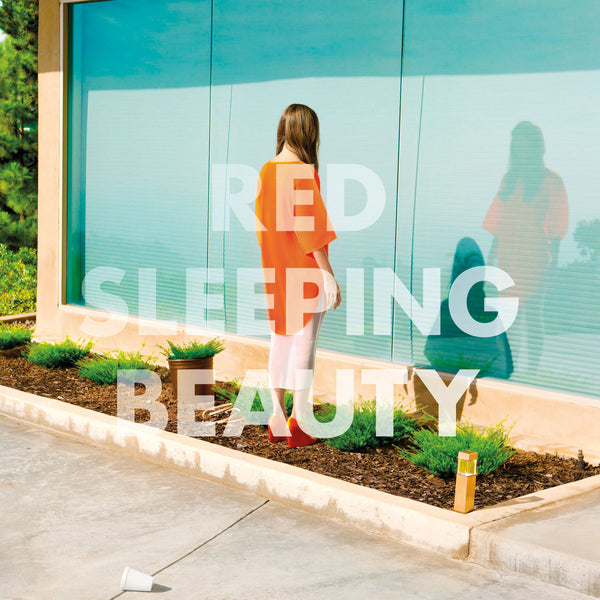 Red Sleeping Beauty - Stockholm