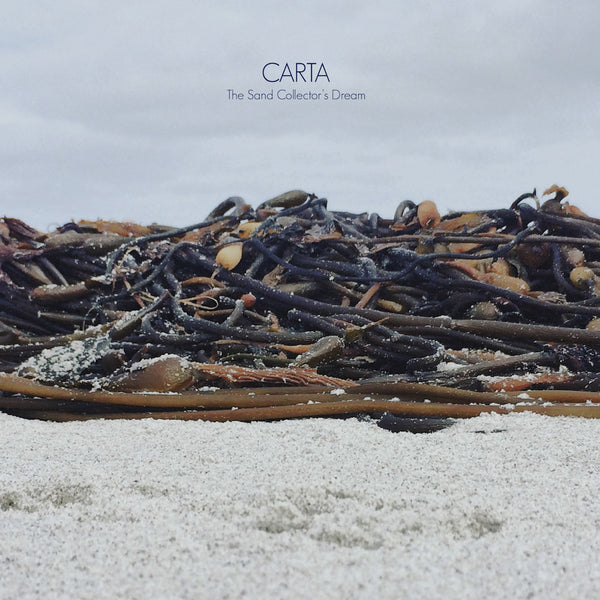 Carta - The Sand Collector's Dream