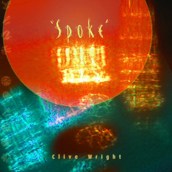Clive Wright - Spoke