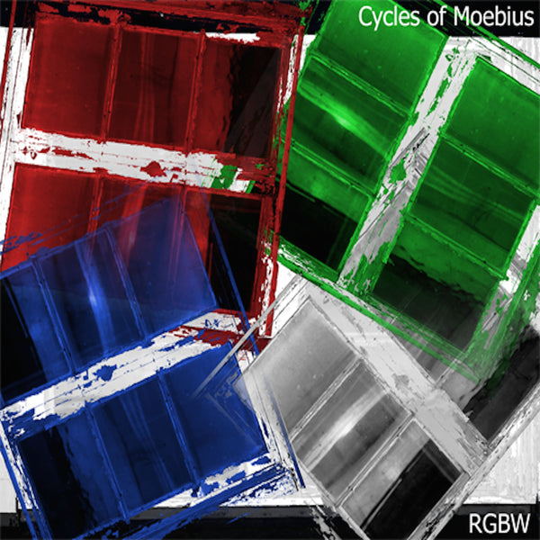 Cycles of Moebius - RGBW