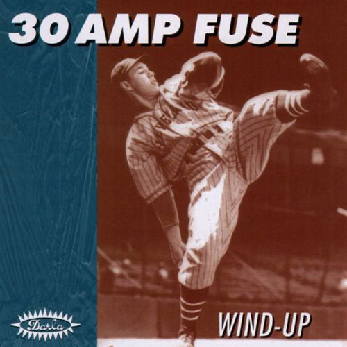30 Amp Fuse - Wind Up