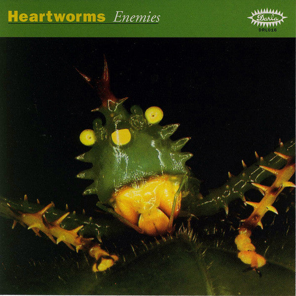 Heartworms - Enemies