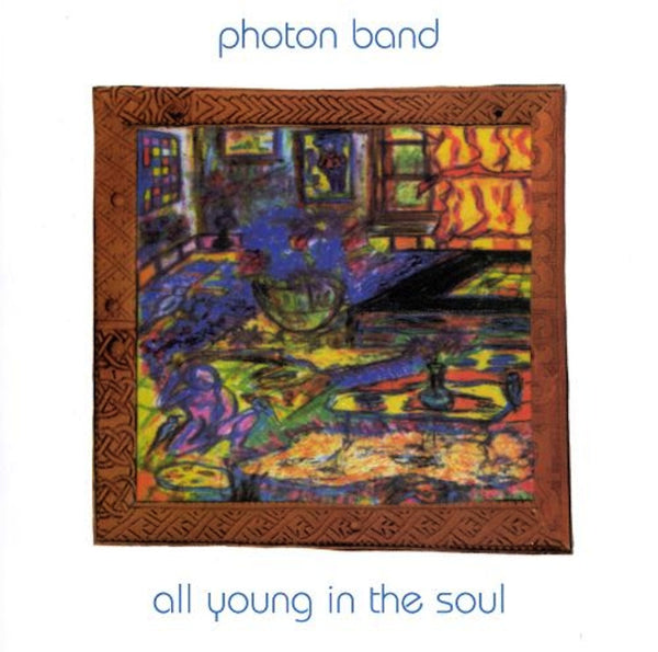 Photon Band - All Young in the Soul