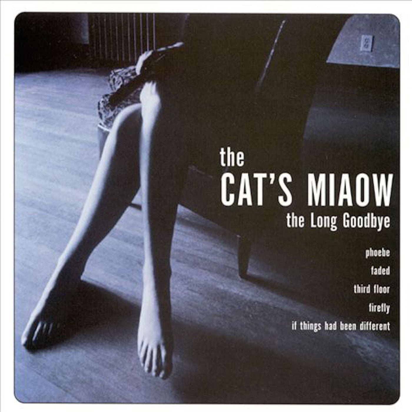 Cat's Miaow, The - The Long Goodbye: Bliss Out, Vol. 14