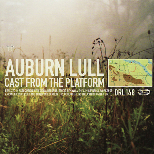 Auburn Lull - Cast From The Platform