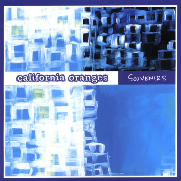 California Oranges - Souvenirs