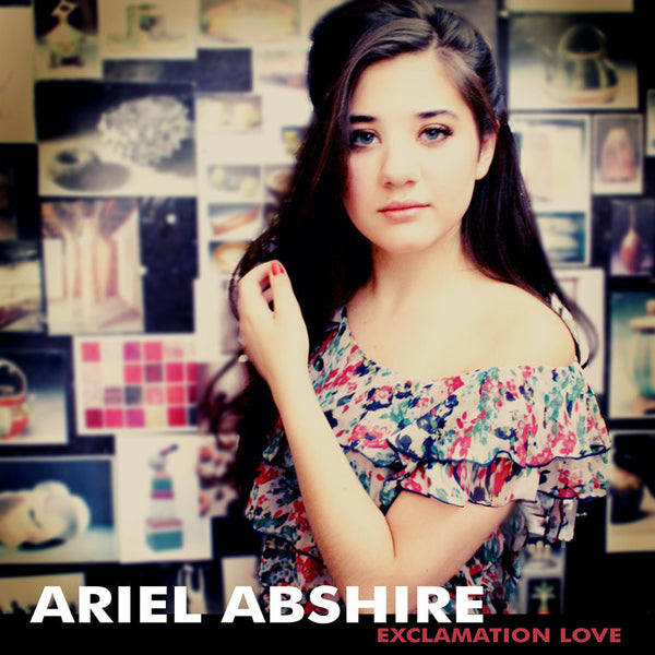 Ariel Abshire - Exclamation Love