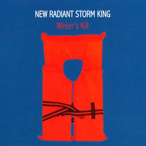 New Radiant Storm King - Winter's Kill