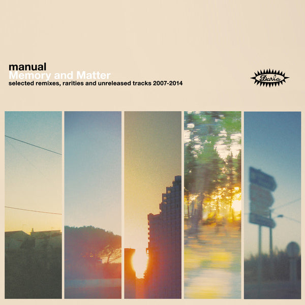 Manual - Memory and Matter: Selected Remixes, Rarities and Unreleased Tracks 2007-2014