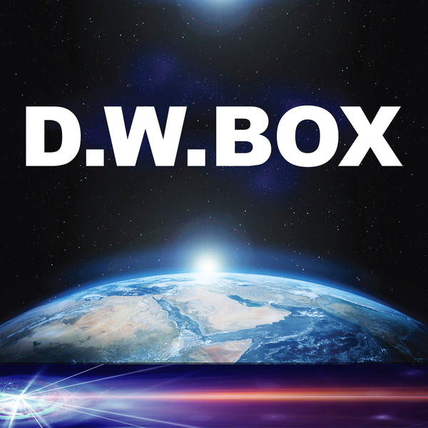 D.W. BOX - Make Way for the Time Change