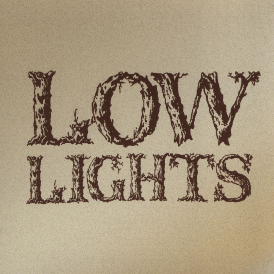 Lowlights - Dark End Road