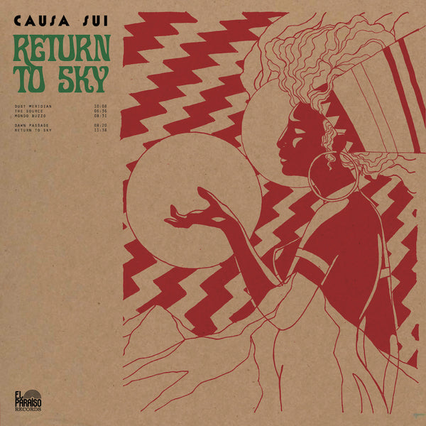 Causa Sui - Return to Sky