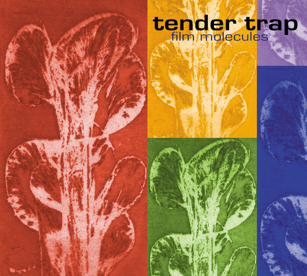 Tender Trap - Film Molecules  CD