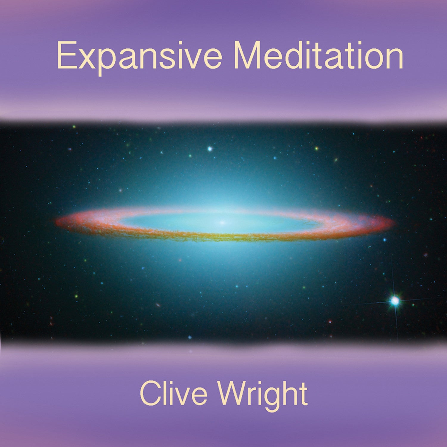 Clive Wright - Expansive Meditation