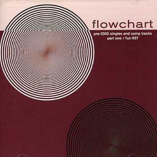 Flowchart - Singles & Comp Tracks Pre-2000, Volume 1