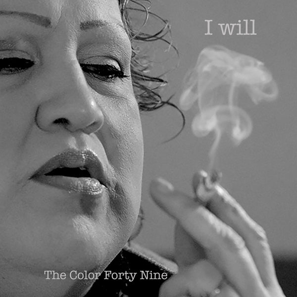 Color Forty Nine, The - I Will