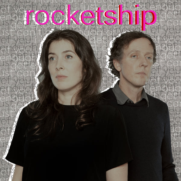Rocketship - I Just Can't Get Enough of You