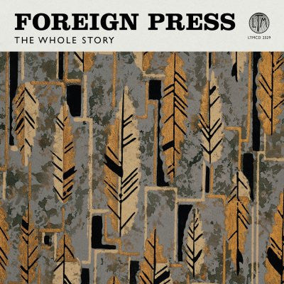 Foreign Press - The Whole Story