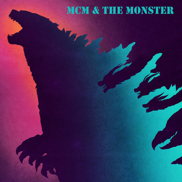 MCM and the Monster - Hyde Street Studio Recordings