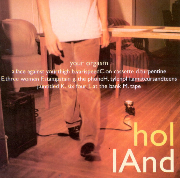 hollAnd - Your Orgasm