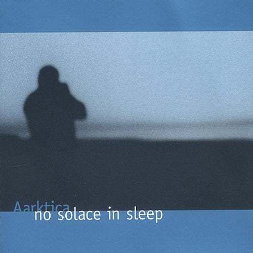 Aarktica - No Solace In Sleep