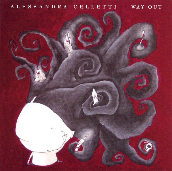 Alessandra Celletti - Way Out