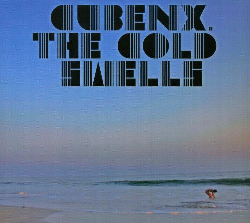 Cubenx - The Cold Swells