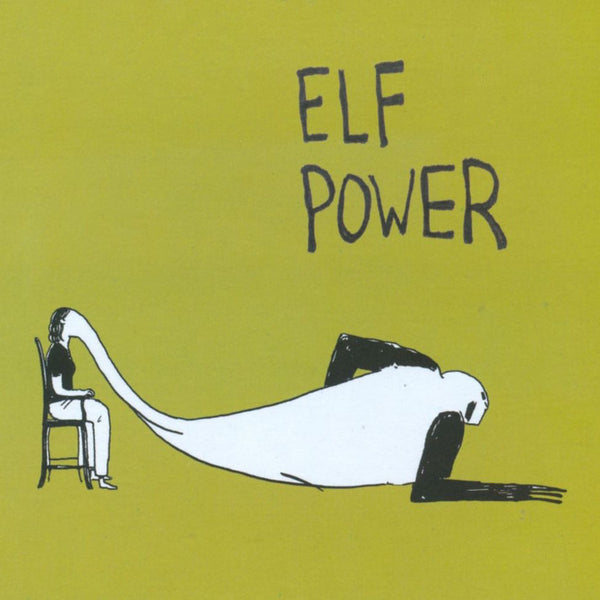 Elf Power - Elf Power