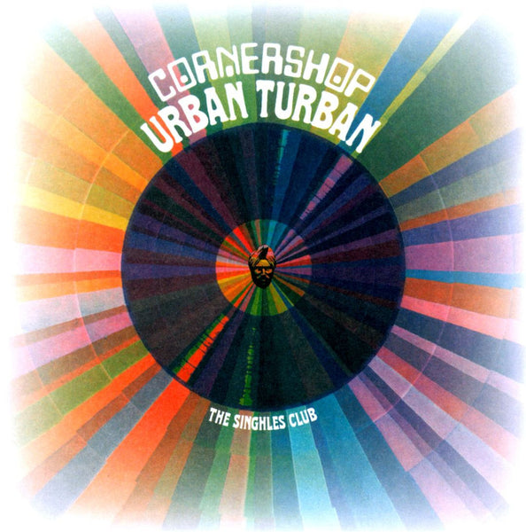 Cornershop - Urban Turban: The Singhles Club