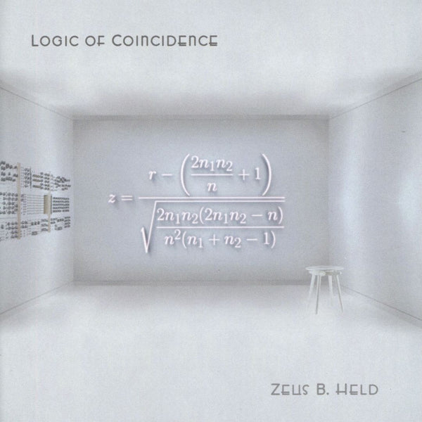 Zeus B Held - Logic of Coincidence