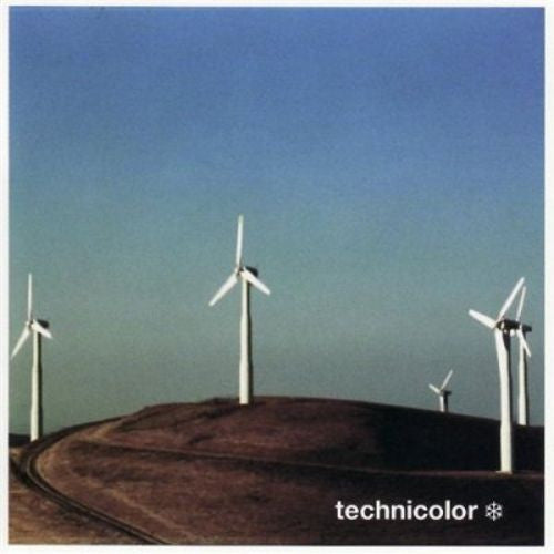 Technicolor - Normal Control Range: Bliss Out, Vol. 16