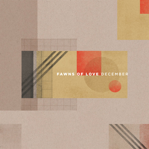 Fawns of Love - December