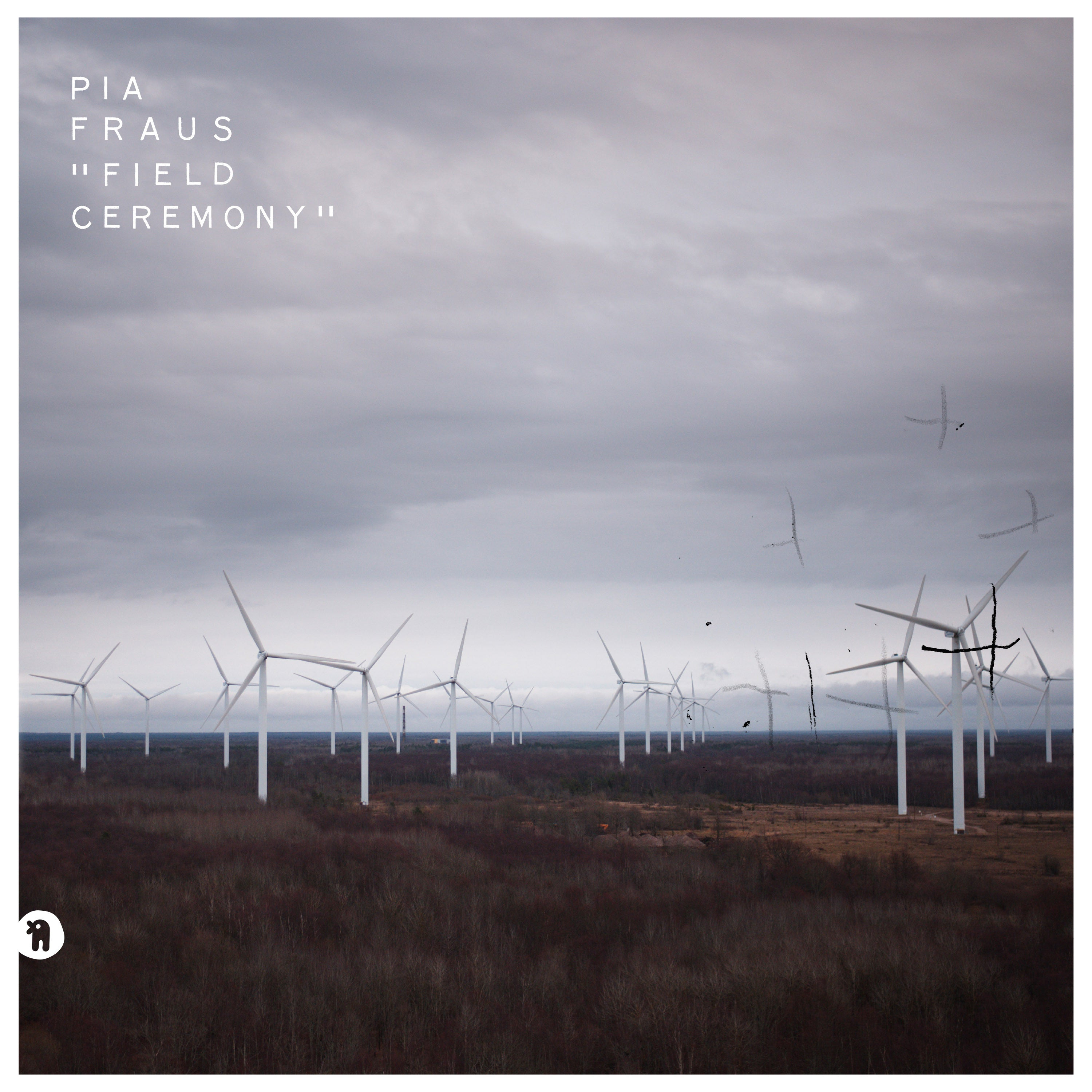 Pia Fraus - Field Ceremony