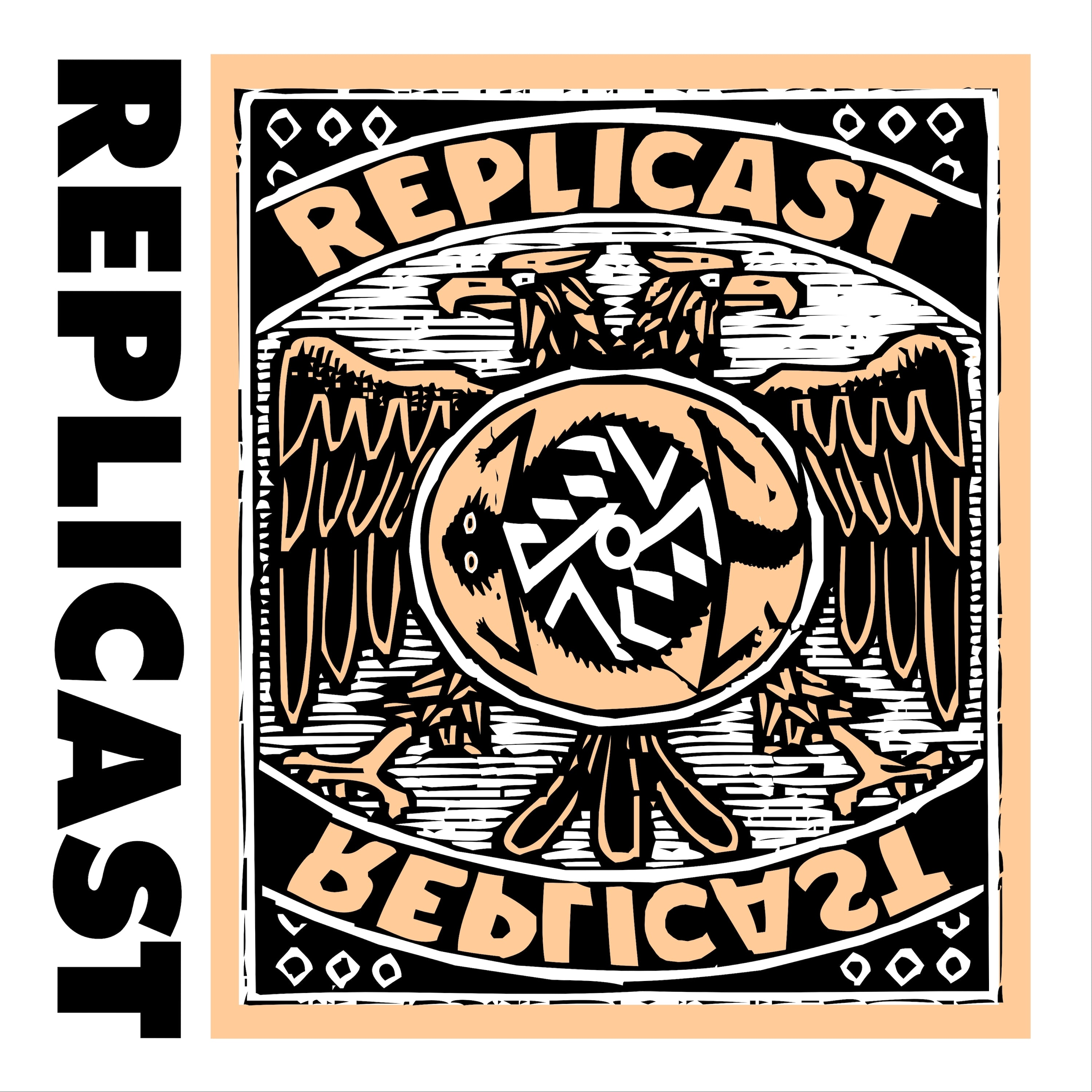 Replicast - Obliq Recordings