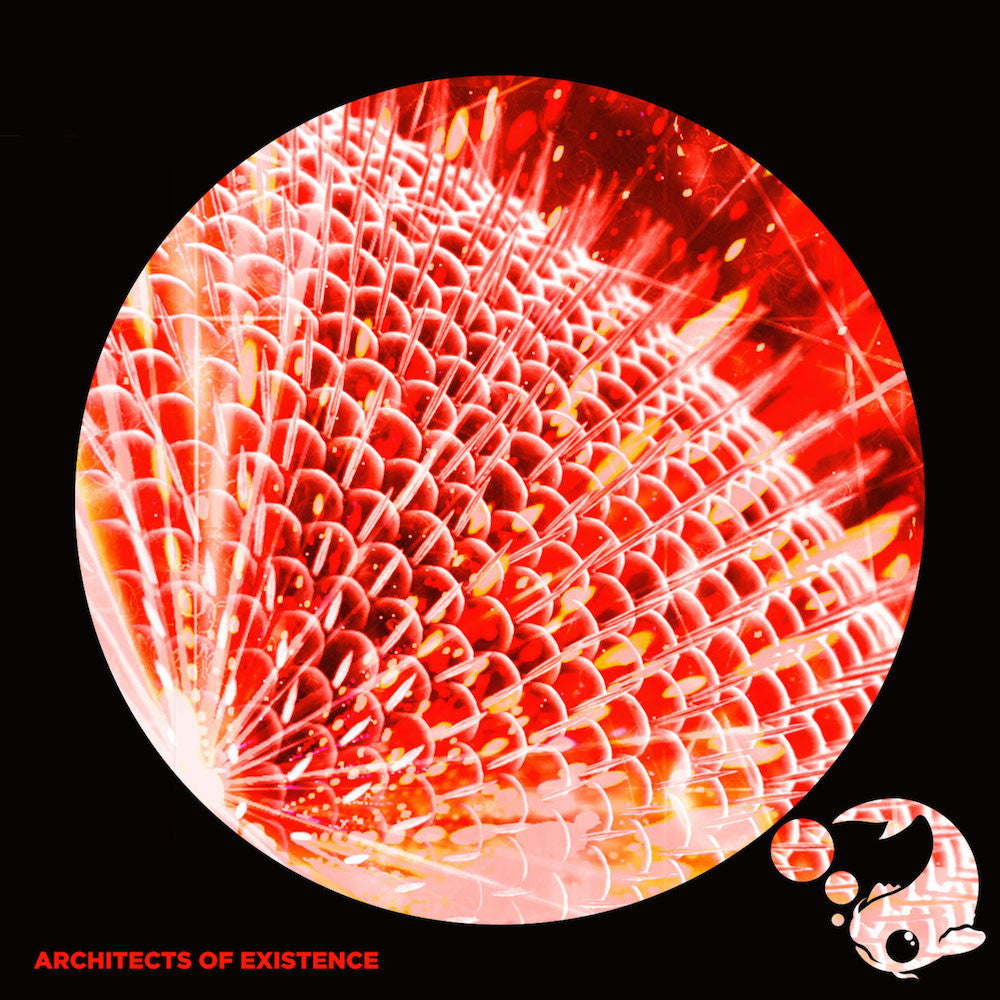 Architects of Existence - Architects of Existence