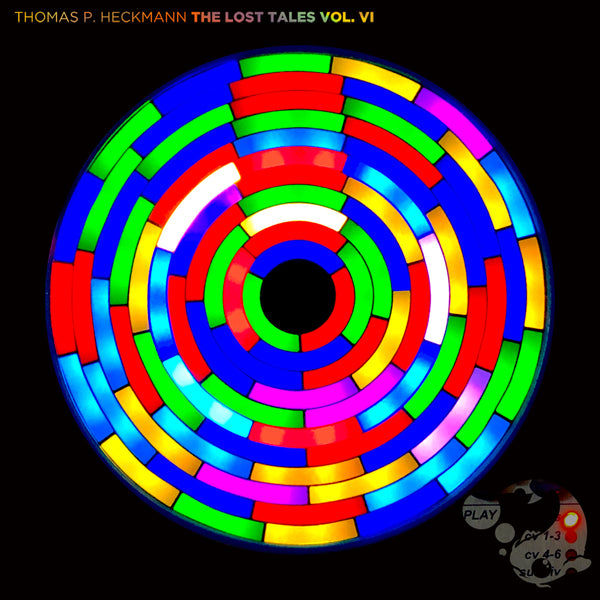 Thomas P. Heckmann - The Lost Tales Vol. VI