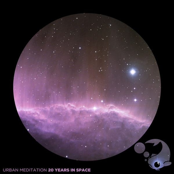 Urban Meditation - 20 Years in Space