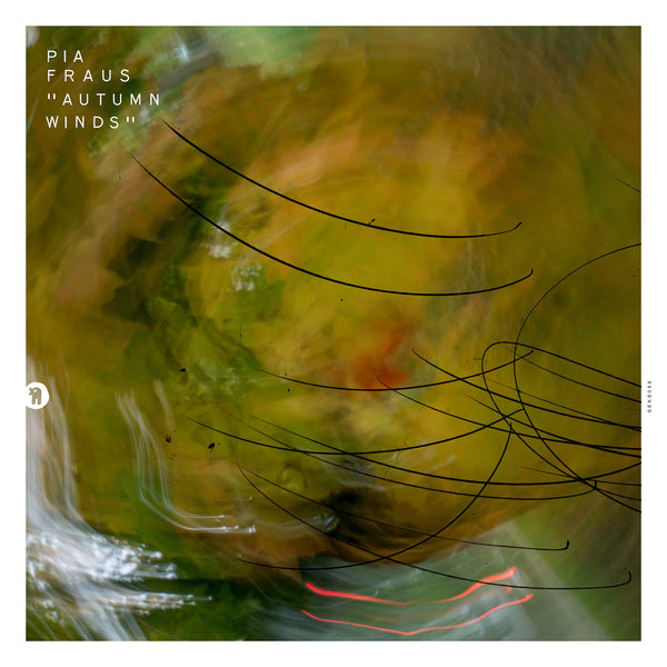 Pia Fraus - Autumn Winds