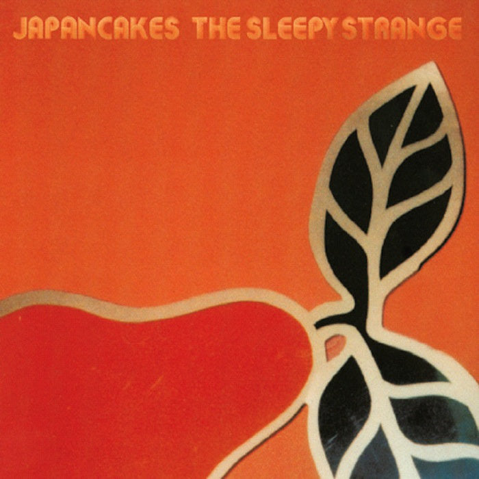 Japancakes - The Sleepy Strange