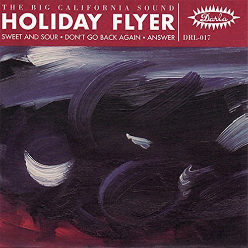 Holiday Flyer - Sweet & Sour