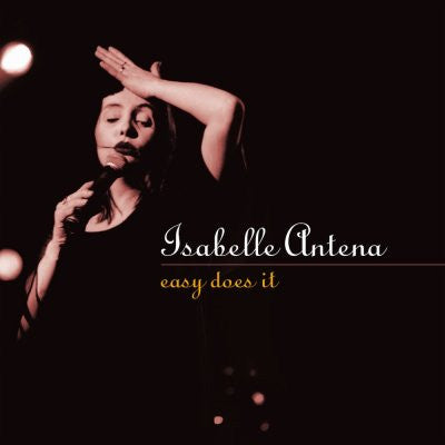 Isabelle Antena - Easy Does It + Issy Does It